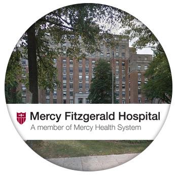 Mercy Fitzgerald Hospital