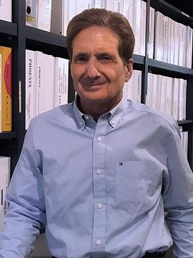 Peter Farraro