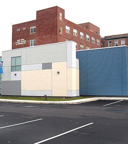 Hospital renovations and additions