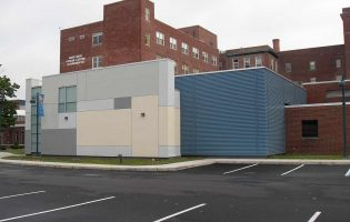 Monmouth Medical Center Oncology Addition and Renovation