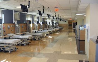 Community Medical Center Neurovascular Lab