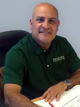 Edsel Hoyos