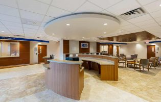 Valley Medical Group Medical Office Building Renovation